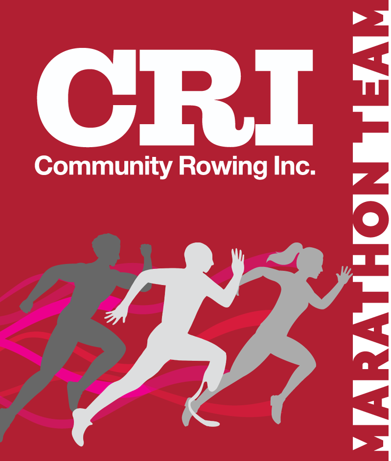 Community Rowing, Inc. Marathon Team