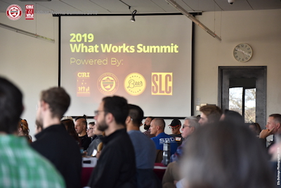 2019 What Works Summit Community online